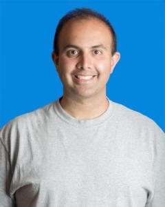 Kashif Rahman