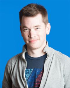 Kyle McGary