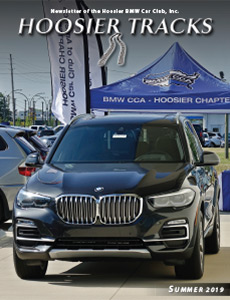 Hoosier BMW Newsletter Summer 2019